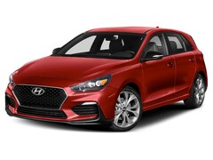 New 2019 Hyundai Elantra GT N Line Hatchback for sale near you in Garden Grove, CA