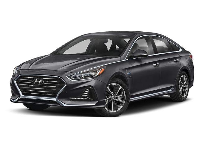 2019 Hyundai Sonata Plug-In Hybrid 2.0L