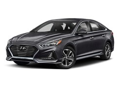 2019 Hyundai Sonata Plug-In Hybrid PLUGIN HYBRD Sedan
