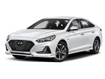 2019 Hyundai Sonata Plug-In Hybrid Sedan