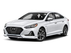 2019 Hyundai Sonata Plug-In Hybrid Base Sedan Danbury CT