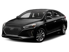 New 2019 Hyundai Ioniq Hybrid Limited Hatchback KMHC85LC7KU111953 for-sale-Thousand-Oaks