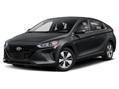 2019 Hyundai Ioniq Plug-In Hybrid Base Hatchback