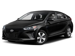 New 2019 Hyundai Ioniq Plug-In Hybrid Limited in Glen Burnie