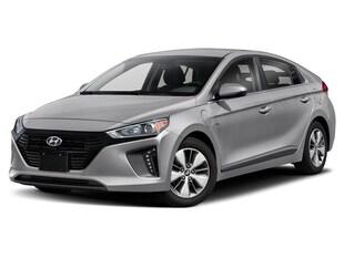 2019 Hyundai Ioniq Plug-in Hybrid Limited Limited  Hatchback