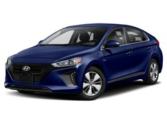 New 2019 Hyundai Ioniq Plug-in Hybrid Limited Limited  Hatchback For Sale in Sussex, NJ