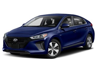 2019 Hyundai Ioniq Plug-in Hybrid Limited Limited  Hatchback Sussex, NJ