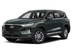 New 2019 Hyundai Santa Fe SEL 2.4 SUV for sale near you in Anaheim, CA