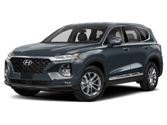 2019 Hyundai Santa Fe SEL 2.4 SUV 5NMS33AD5KH007872 for sale near Fort Worth, TX at Hiley Hyundai of Burleson
