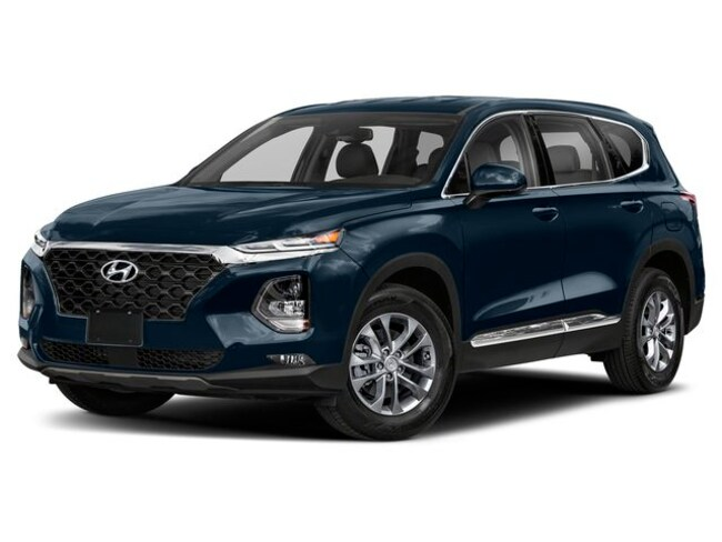 New 2019 Hyundai Santa Fe SEL Plus 2.4 SUV for sale in Fort Wayne, Indiana