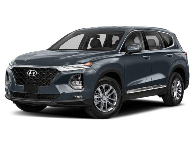 New 2019 Hyundai Santa Fe SE SUV for sale in Western MA