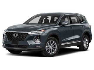 New 2019 Hyundai Santa Fe SEL SUV 5NMS3CAD8KH062719 For sale in Oneonta NY, near Cobleskill