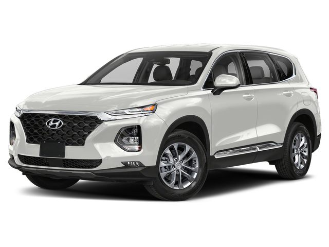 2019 Hyundai Santa Fe SUV