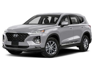 New 2019 Hyundai Santa Fe SEL Plus 2.4 SUV in Chicago