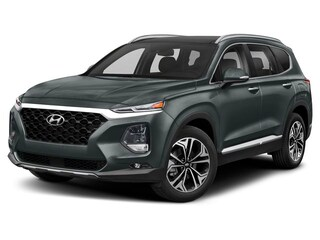 For Sale in Reading 2019 Hyundai Santa Fe Limited 2.4 SUV