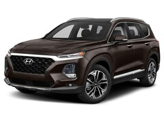 New 2019 Hyundai Santa Fe Limited 2.4 SUV 5NMS5CAD1KH008432 St Paul, Minnesota