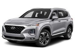 New  2019 Hyundai Santa Fe Limited 2.4 SUV for Sale in Idaho Falls, ID