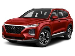 2019 Hyundai Santa Fe Limited 2.0T SUV 5NMS5CAA1KH080558 for sale in Stevens Point