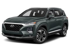 New 2019 Hyundai Santa Fe Limited 2.0T SUV 5NMS5CAA6KH075811 for Sale in St Paul, MN at Buerkle Hyundai