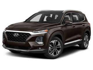 2019 Hyundai Santa Fe LIMITED 2.0T AWD/1 SUV