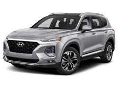New 2019 Hyundai Santa Fe Limited 2.0T SUV For Sale in Anchorage, AK