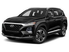 New  2019 Hyundai Santa Fe Ultimate 2.0T SUV for Sale in Idaho Falls, ID