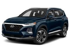 2019 Hyundai Santa Fe Ultimate 2.0T AWD SUV
