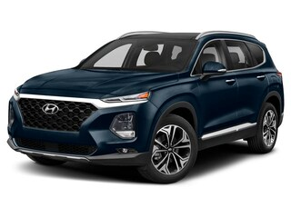 New 2019 Hyundai Santa Fe Ultimate 2.0T SUV in Chicago