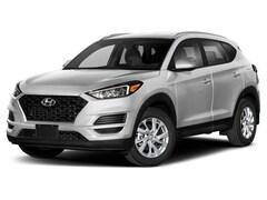 New 2019 Hyundai Tucson SE Wagon Duluth