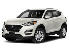 New 2019 Hyundai Tucson SE SUV in Irvine