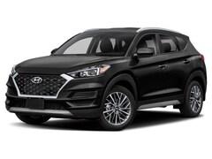 2019 Hyundai Tucson SEL SEL FWD
