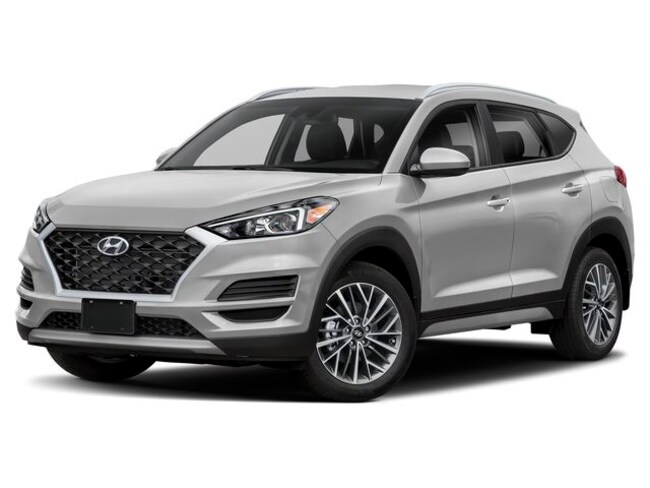 New Hyundai 2019 Hyundai Tucson SEL SUV for sale in Albuquerque, NM