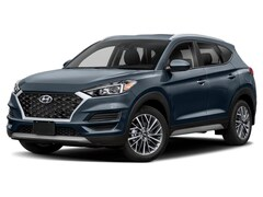 new 2019 Hyundai Tucson SEL SUV for sale in Hardeeville