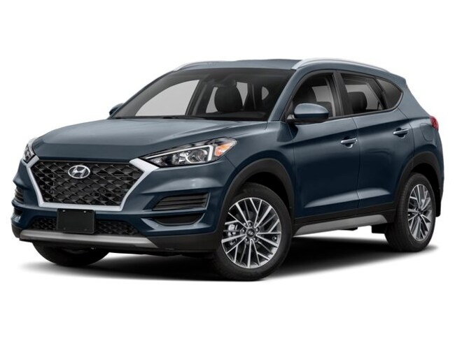 New 2019 Hyundai Tucson SEL SUV For Sale in Langhorne, PA