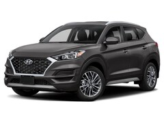 New 2019 Hyundai Tucson SEL SUV in Huntington Beach