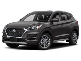 New 2019 Hyundai Tucson SEL SUV Monroe