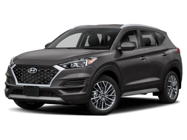 2019 Hyundai Tucson SEL Wagon in Lake Park, FL