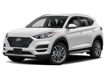 2019 Hyundai Tucson SUV