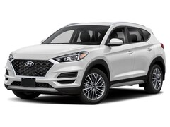 New 2019 Hyundai Tucson Night FWD SUV in Alcoa, TN
