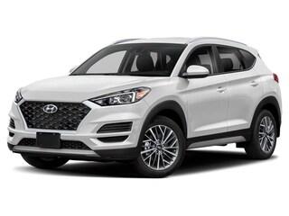 New 2019 Hyundai Tucson Night SUV Monroe