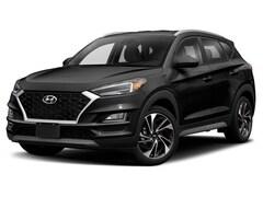 New 2019 Hyundai Tucson Sport SUV for sale in Montgomery, AL