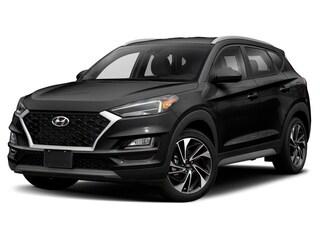 New 2019 Hyundai Tucson Sport SUV for Sale in Cincinatti at Superior Hyundai South