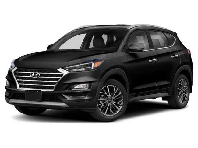 2019 Hyundai Tucson Limited SUV for sale in Santa Clarita, CA at Parkway Hyundai