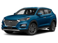 New 2019 Hyundai Tucson Limited SUV for sale near you in Huntington Beach, CA