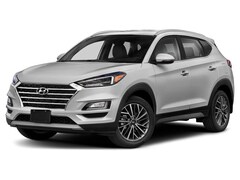 New 2019 Hyundai Tucson Limited SUV for sale in Hardeeville
