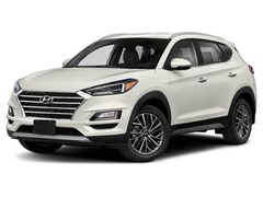 New 2019 Hyundai Tucson Limited SUV for Sale in Santa Maria CA