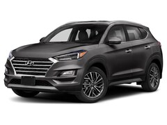 New 2019 Hyundai Tucson Limited Wagon Roswell