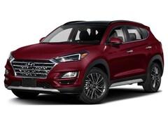New 2019 Hyundai Tucson Night SUV for sale near you in Anaheim, CA