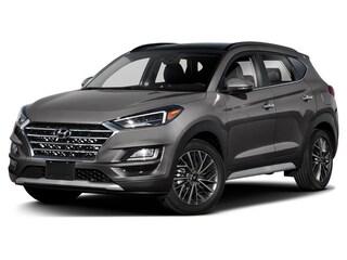 Buy a 2019 Hyundai Tucson Night SUV in Cottonwood, AZ
