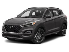 2019 Hyundai Tucson Night Front-wheel Drive